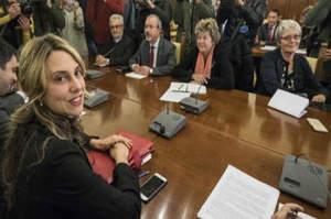 Contratti pubblici, firmato l'accordo governo-sindacati