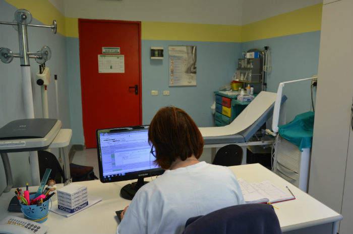ambulatorio cure palliative