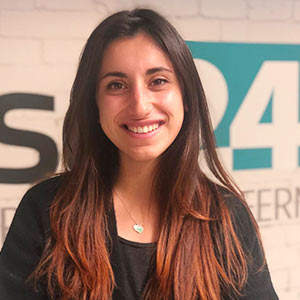 Silvia Ancona