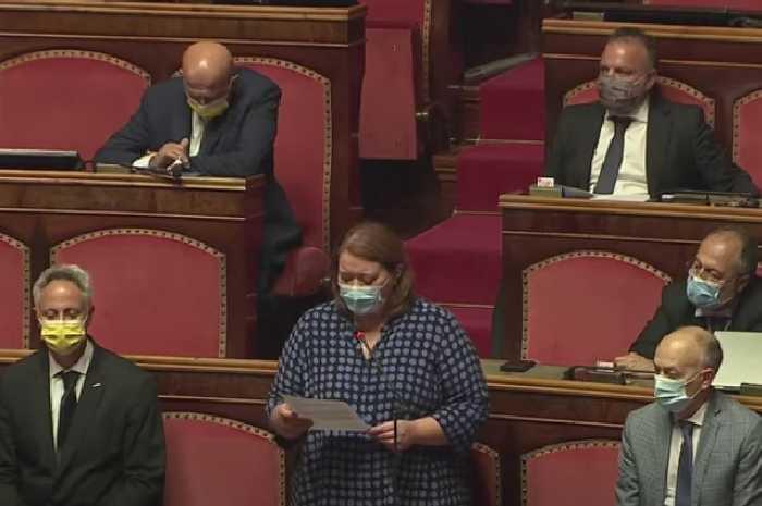 OSS lavoro gravoso, interrogazione parlamentare Guidolin