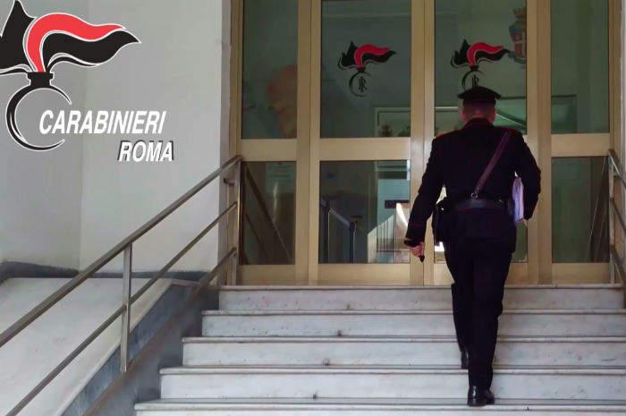 I carabinieri di Roma