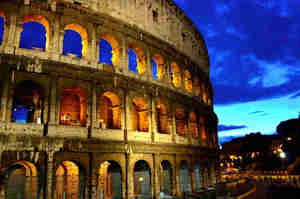 Esito prova preselettiva per i 40 posti all'Umberto I di Roma