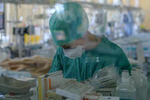 L'infermiere del futuro secondo la vision Fnopi
