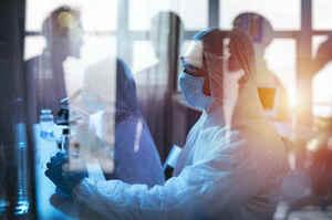 È in arrivo la twindemia: influenza e coronavirus assieme