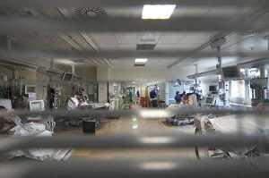 Treviso, operatori sanitari no vax spostati di reparto
