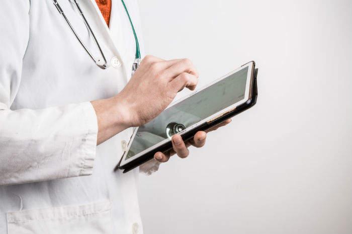 dottore tablet