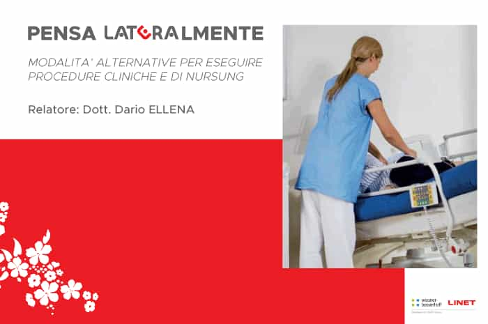 Modalità alternative per eseguire procedure cliniche e di nursing