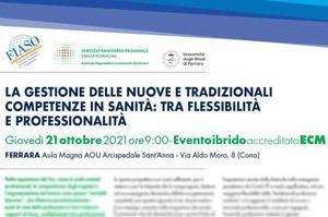 FIASO: nuovo approccio alla gestione di professioni e competenze nel SSN