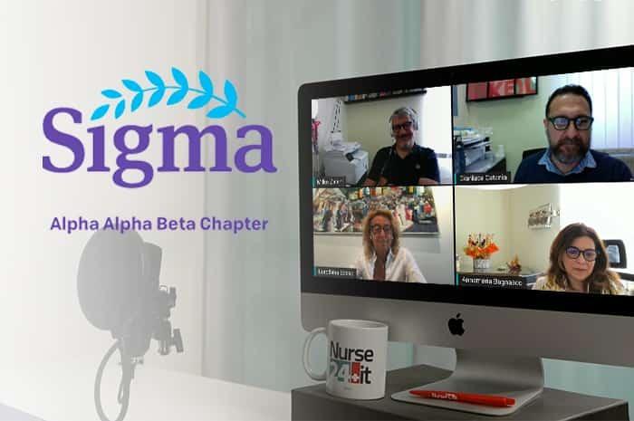Alpha Alpha Beta, il chapter italiano di Sigma International