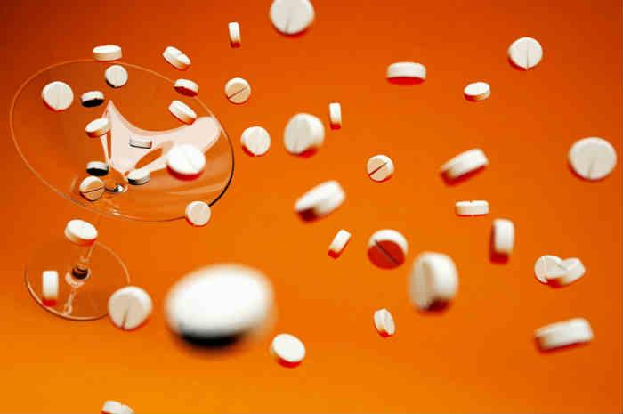 Antidepressivi triciclici - TCA