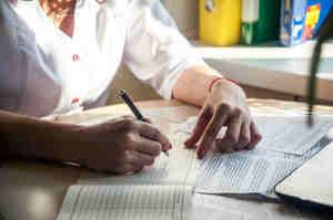 Stupefacenti e psicotropi, norme d'uso per Unità Operative