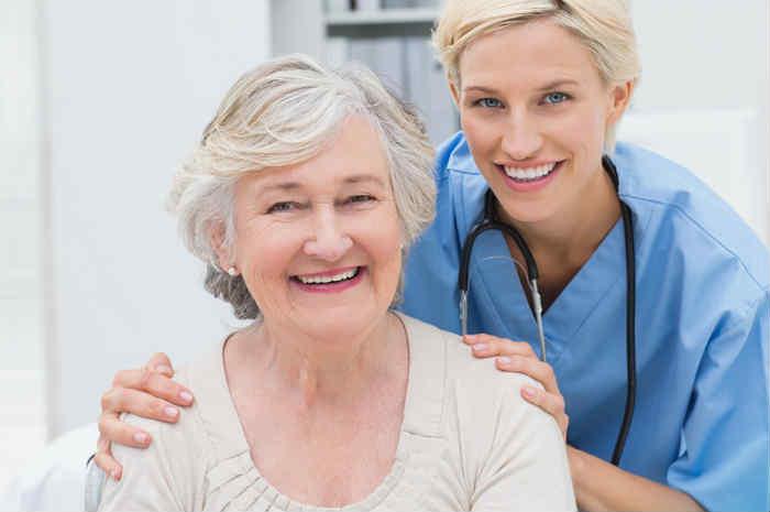 L'accoglienza è una forma di assistenza, cura e trattamento