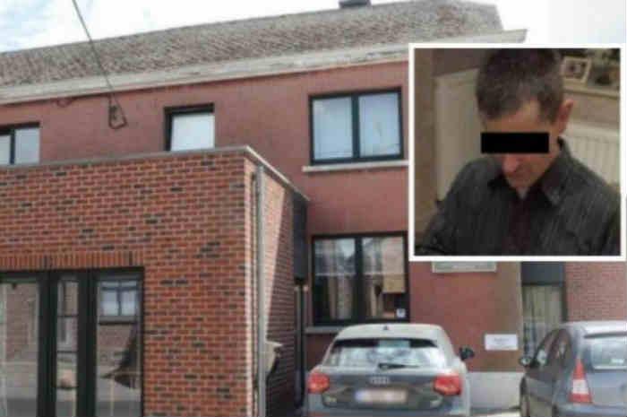 infermiere accusato di omicidio in belgio