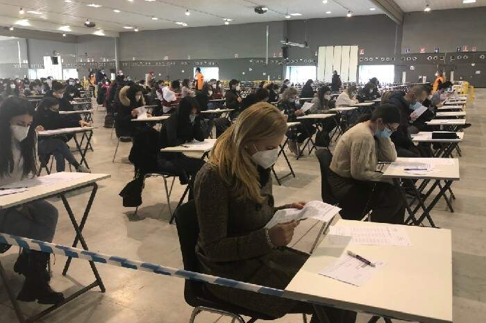 Ferrara, oltre tremila candidati per due posti da infermiere