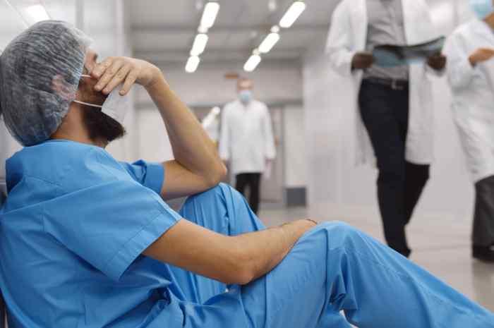 Sindrome del turnista: disturbo del sonno da lavoro su turni