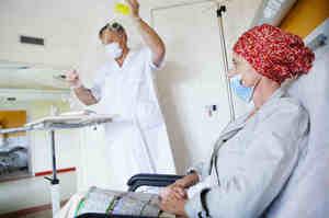 L'infermiere specialista secondo il nuovo Ccnl