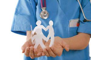 Standard professionali e di cura dell'Infermiere