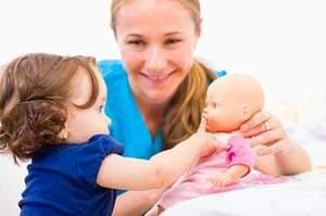 L'Infermiere Pediatrico in Italia
