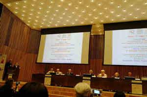 Tassonomie NNN, a Milano il V° convegno nazionale
