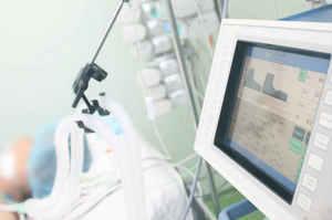 Ventilazione meccanica e monitoraggio in Terapia Intensiva