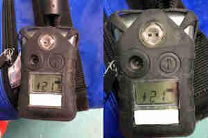 Rilevatore di monossido di carbonio - CO Detector