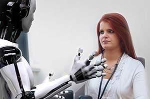 Infermiere robot: preciso, affidabile e sicuro