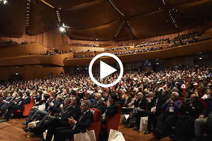platea congresso fnopi