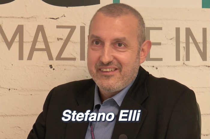 Stefano Elli, l'infermiere che emoziona con il video L'Infermiera