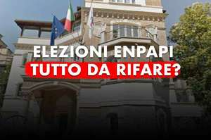 Probabili anomalie nella gestione delle elezioni Enpapi