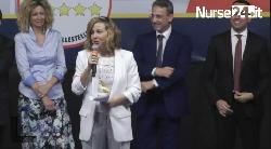 Il grido degli infermieri alla ministra Grillo