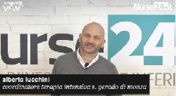 Lucchini: La Terapia Intensiva Generale del S. Gerardo di Monza