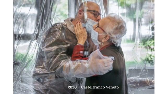 Giornata mondiale degli abbracci 2021, la dedica per gli infermieri