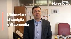 Paolo Zoppi racconta il progetto Infermiere di Famiglia della toscana