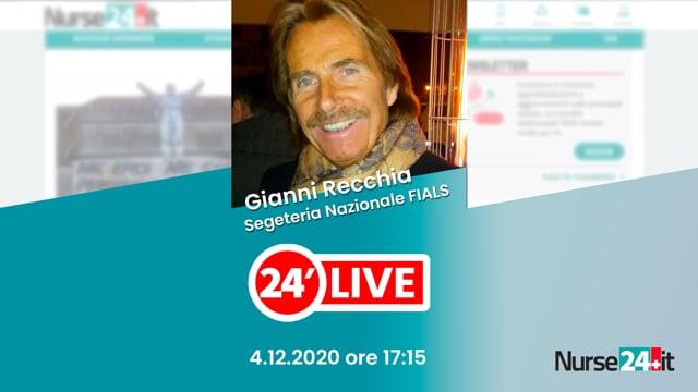 FIALS - Gianni Recchia