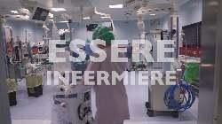 Essere infermieri: il video che racconta le storie di sei infermieri