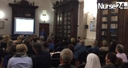 Un libro sull'ospedale di Santa Maria Nuova a Firenze