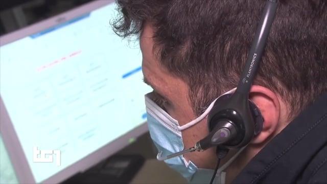 Bambino soffoca, infermiere lo salva in videochiamata