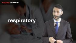 Problemi respiratori | Inglese in pillole per infermieri