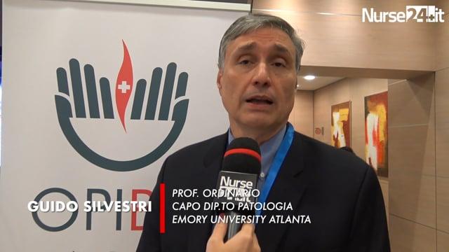 Patto per la Scienza, Silvestri: orgoglioso per la firma degli infermieri