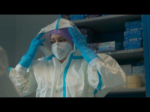Un anno di pandemia all'Ospedale di Parma