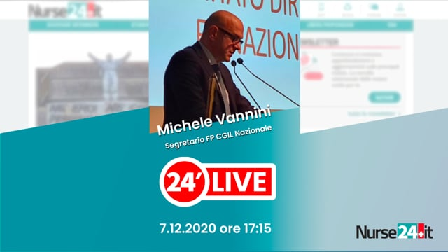 FP CGIL - Michele Vannini