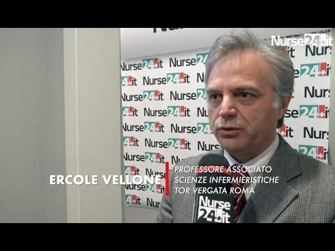 Ercole Vellone: Il Self-Care è territorio infermieristico