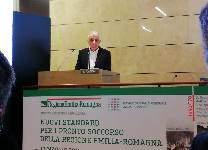 Infermiere di Processo, protagonista della rivoluzione del Ps in Emilia-Romagna