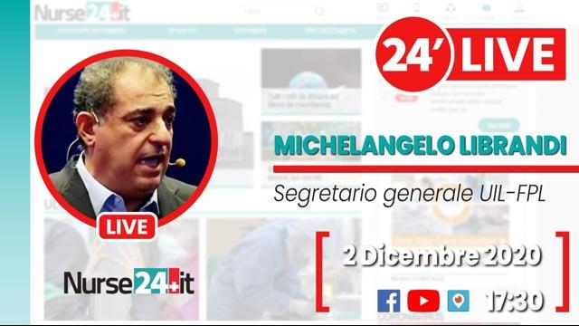 UIL FPL - Michelangelo Librandi