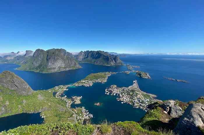 Infermieri in Norvegia, una sfida per il futuro