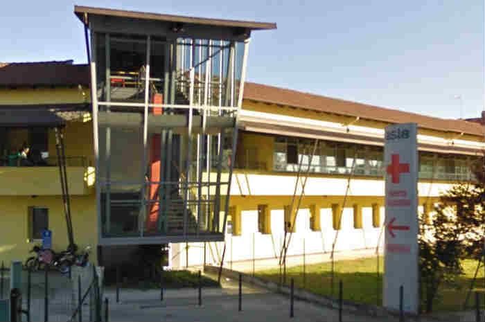 ospedale di carmagnola