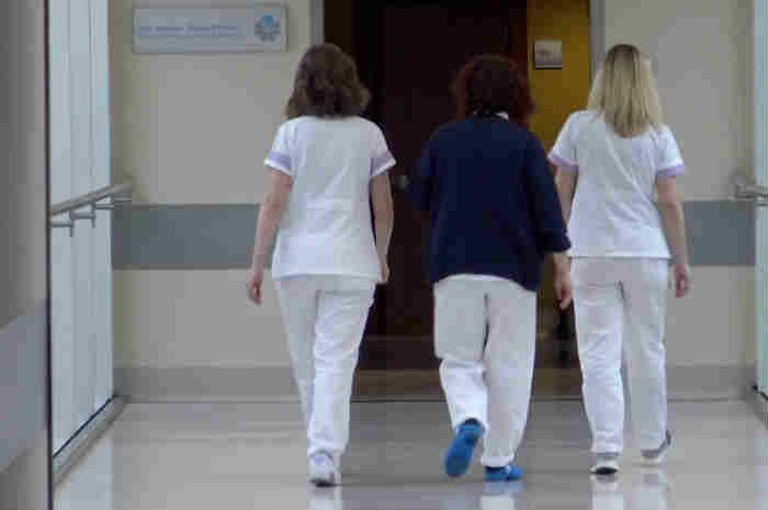 Lavorare in sanità è ancora una scelta attrattiva?