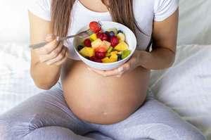 Importanza di alimentazione e attività fisica in gravidanza
