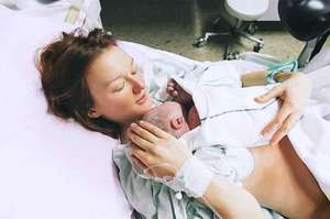 Prevenzione dell'infezione neonatale precoce da streptococco B