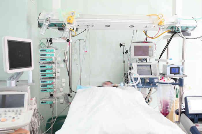 paziente critico